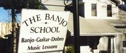 banjoschool