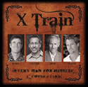 X Train - Every Man For Himself CD